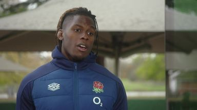 Itoje questions media treatment of Rashford