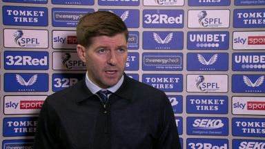 Gerrard has 'selection dilemma in every position'