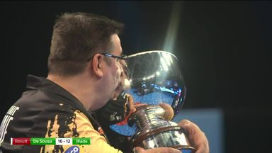 Grand Slam: Mardle's final review