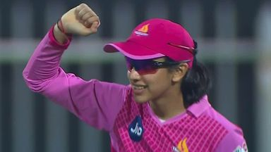 Highlights: Trailblazers win T20 Challenge