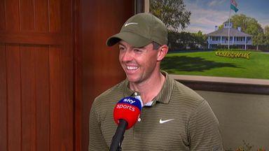 McIlroy reveals secret behind turnaround