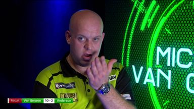 MVG: Wright should focus on his own game