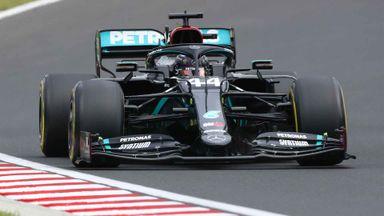 Bahrain F1 GP: Practice 3 Hlts