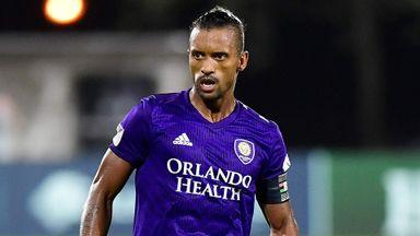 MLS Playoff: Orlando v New England