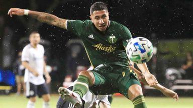 MLS: Portland v Dallas