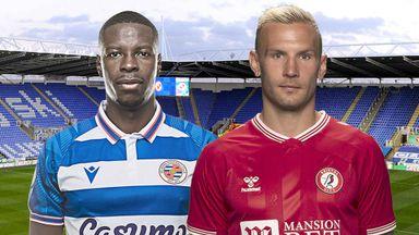 EFL: Reading v Bristol City