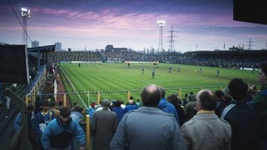 AFC Wimbledon's return to Plough Lane