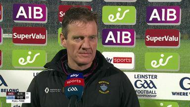 Cooney: We showed real grit