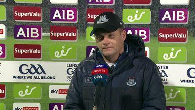 Farrell: Pretty decent performance
