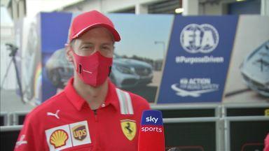 Vettel relishing return of Turkish GP