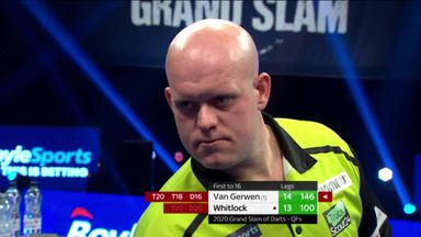 MVG breaks with 146!
