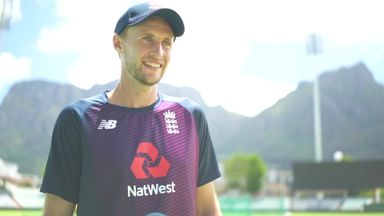 Root wants to be part of England's T20 success