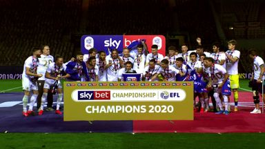 Cooper: Tough learning curve for Leeds