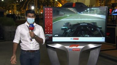 Bahrain GP: FP2 recap