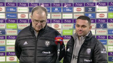 Bielsa:It was a very entertaining game