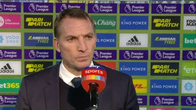 Rodgers: We made mistakes