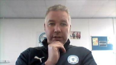 Peterborough set sights on promotion