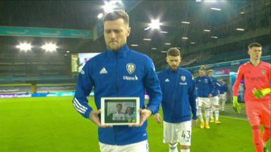 Leeds' virtual mascot
