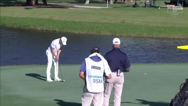 RSM Classic: R2 highlights