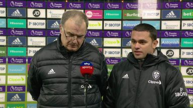 Bielsa: Result could have been different