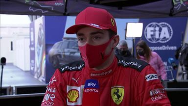 Leclerc: We need to find solutions