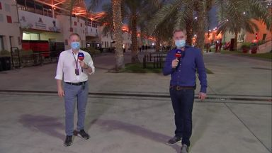 Bahrain GP: Pundits Preview