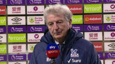 Hodgson: We started too late