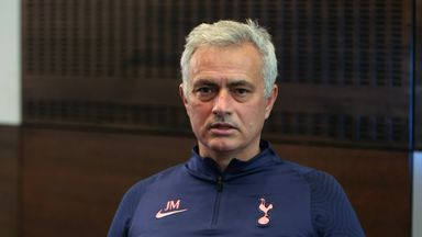 Jose: Chelsea know we can win