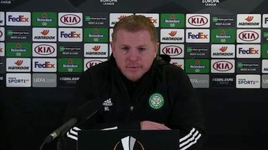 Lennon: No panic from Celtic board