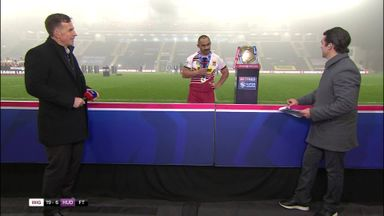 Leuluai: We've learnt from our defeats