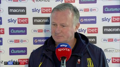O'Neill: We took our opportunities