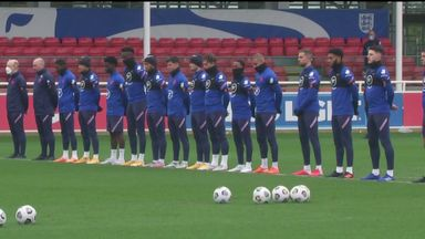 Sporting sides honour Remembrance Day