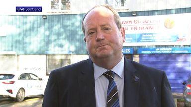 Rochdale chief explains PL's £50m bailout for EFL