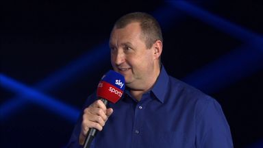 Grand Slam: Mardle's day four review