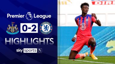 Abraham strikes as Chelsea cruise to victory