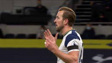 Kane goal disallowed! (14)