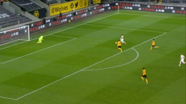 Walcott inches away from his second (65)