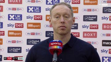 Cooper: We deserved win