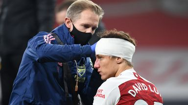 Warnock: Players must accept doctors' orders