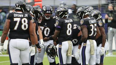 Will the Ravens make the playoffs?