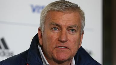 RFU chief: Rugby not 'posh Tory sport'