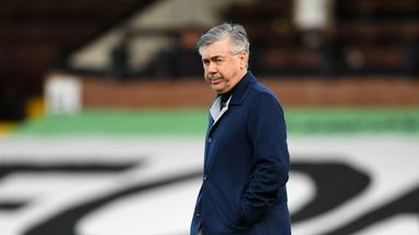 Ancelotti: My players 'tired' after win