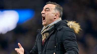 Carvalhal: Next Owls boss needs time