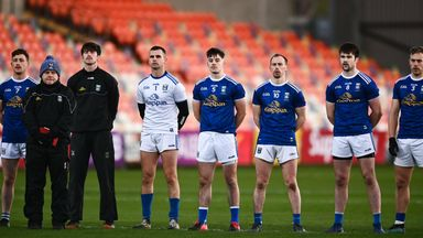 Donaghy: Cavan missed a trick by accepting Croker
