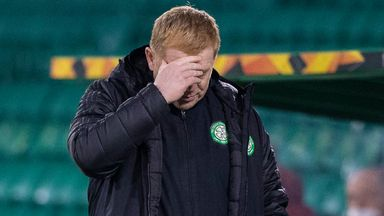 Walker: Celtic cannot afford any slip ups