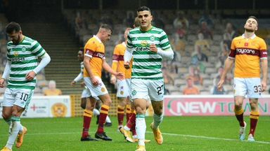 Celtic and Elyounoussi get their second
