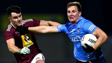 Are Dublin's lack of goals a worry?