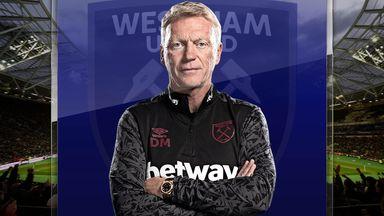 Moyes aims to change West Ham perception