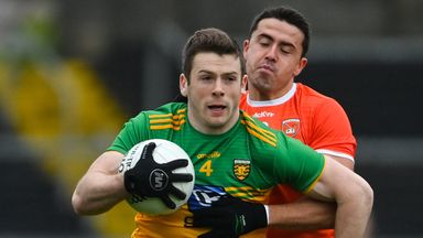Donegal 1-22 Armagh 0-13