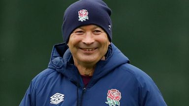 England selection headaches are 'lovely'